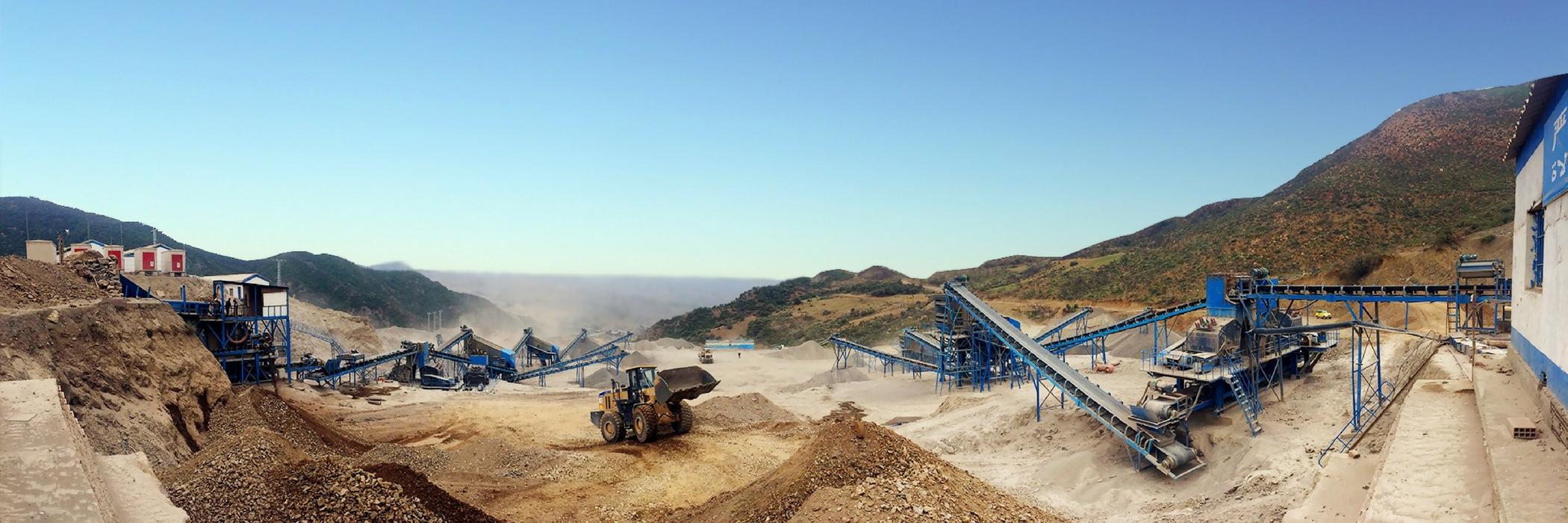 Mining Titan Forklifts 2