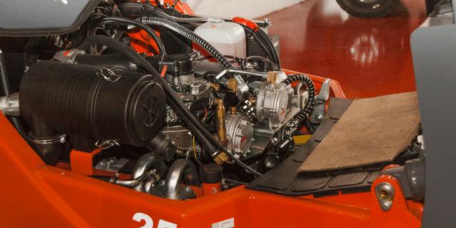 Titan Forklifts Parts
