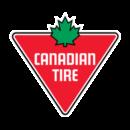 Canadian Tire Logo - 260px x 260px